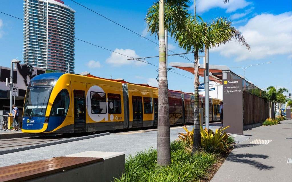 Community information sessions for Light Rail Stage 2