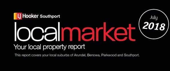 Local Market Report – July