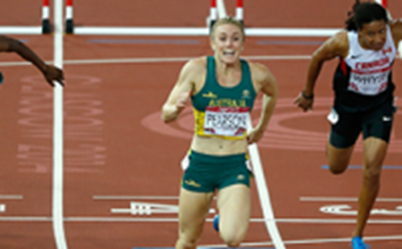Sally Pearson named as Gold Coast 2018 Commonwealth Games ambassador
