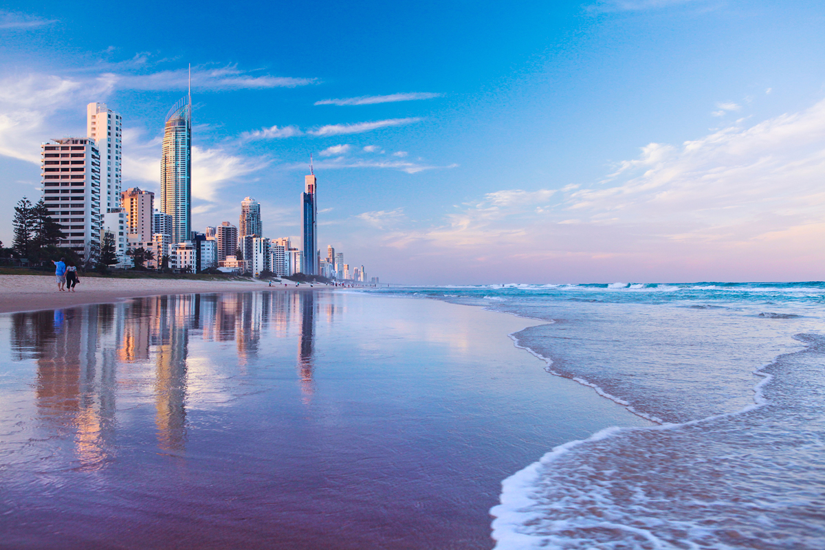 Gold Coast on track for Commonwealth Games 2018