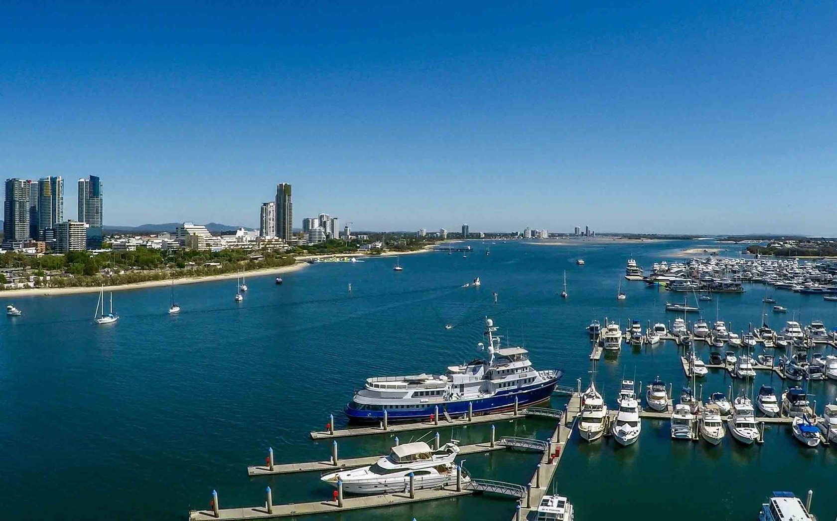 Gold Coast to host $50 million Chinese business event in 2018